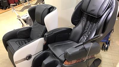 松坂屋上野店 本館中2階 ハートホームプラザ店内