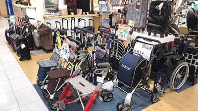 名鉄百貨店 本館3F